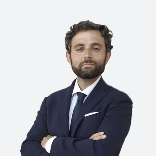 Livio Pochetti, Attorney