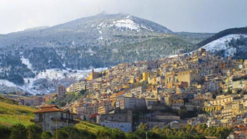 CNN article on millennials returning to Sicily