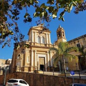 church in sambuca italy