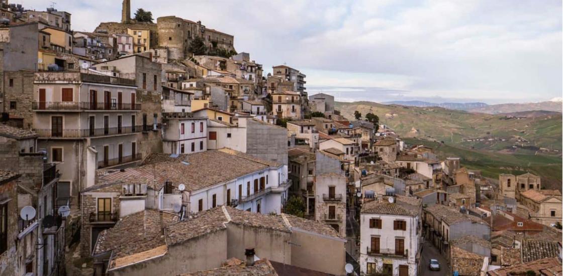 Salemi Sicily
