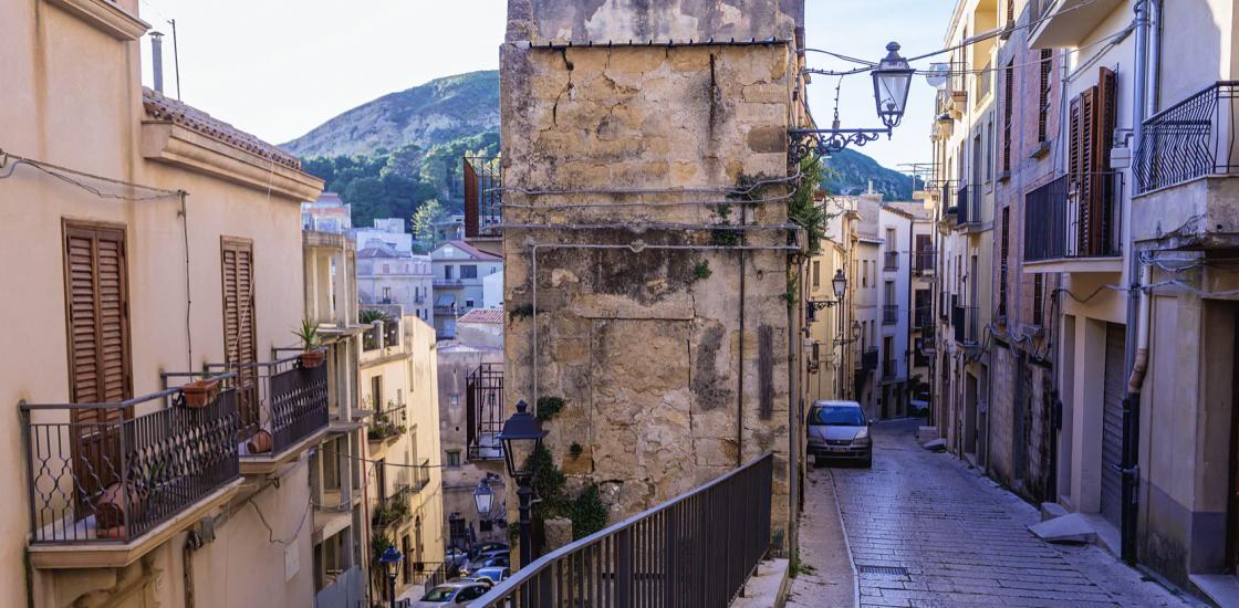 Salemi street
